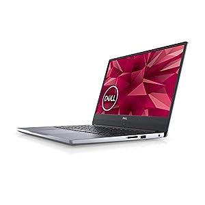 Dell ノートパソコン Inspiron 14 7472 Core i5 Officeモデル シルバー 18Q31HBS/Win10/Office H&B/14FHD/8GB/128GB SSD+1TB HDD