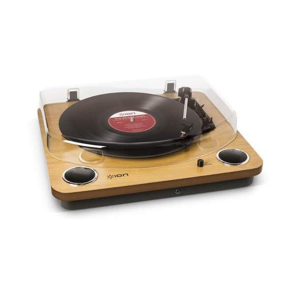 ION Audio Max LP レコードプレー...の商品画像