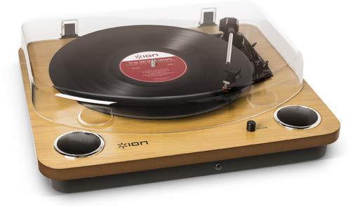 ION Audio(アイオンオーディオ) Max LP レコードプレーヤー B00COC61LO 1枚目