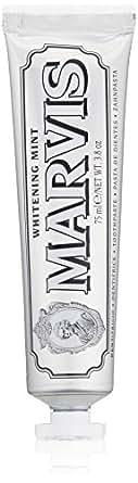 MARVIS(マービス) ホワイト・ミント(歯みがき粉) 75ml