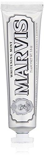 MARVIS(マーヴィス) ホワイトニング ミント トゥースペースト 75ml