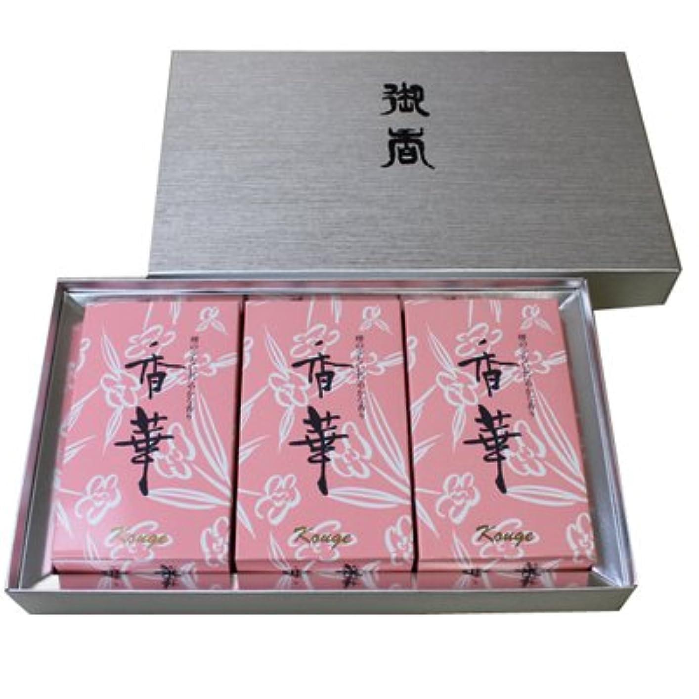 パレードイソギンチャク違法少煙香華詰合せ 贈り物用 贈答用 ギフト用 お線香