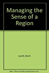 Managing the Sense of a Region ペーパーバック