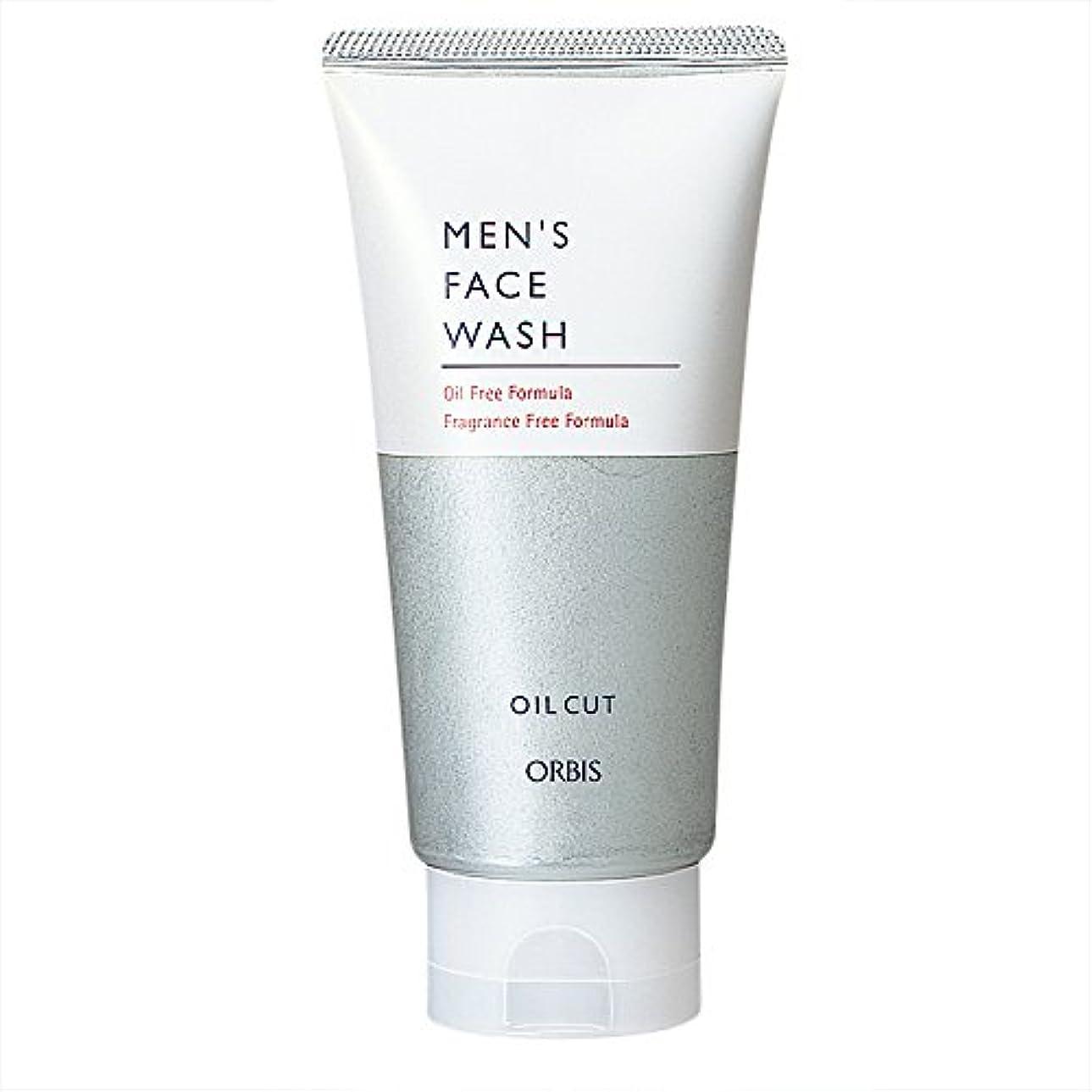 株式会社機械的政策オルビス(ORBIS) メンズフェイスウォッシュ 120g (男性用洗顔料) 9395