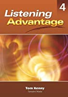 Listening Advantage Book 4 : Teacher's Guide