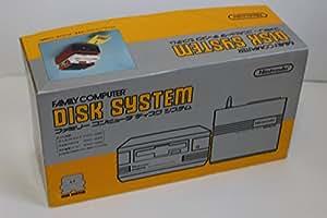 ファミリーコンピュータ ディスクシステム