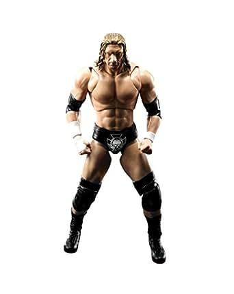 S.H.フィギュアーツ WWE トリプルH(Triple H) 約160mm PVC&ABS製 塗装済み可動フィギュア
