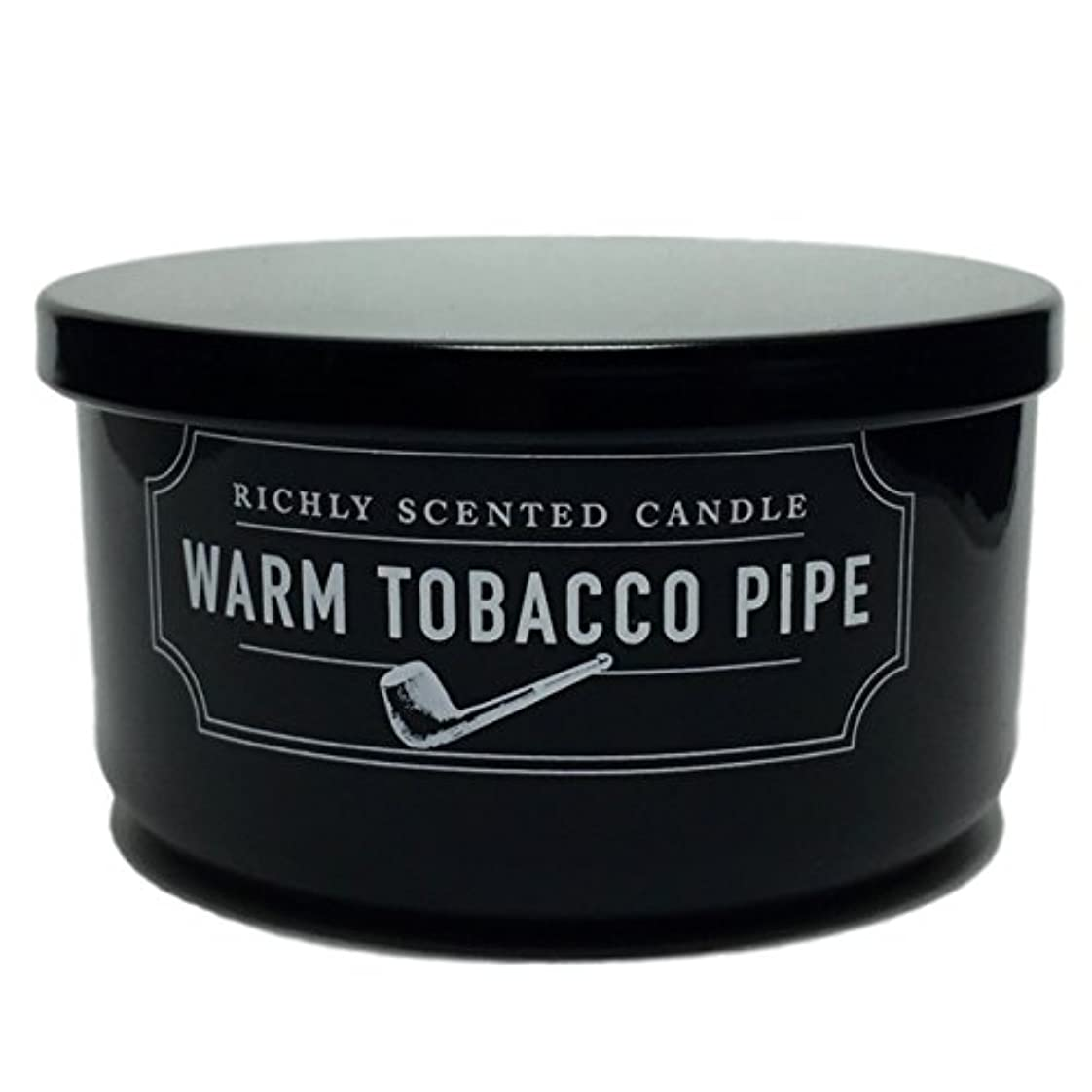 減少スケジュールキャベツDWホーム暖かいタバコパイプ豊かな香り2 Wick Candle Smallサイズ