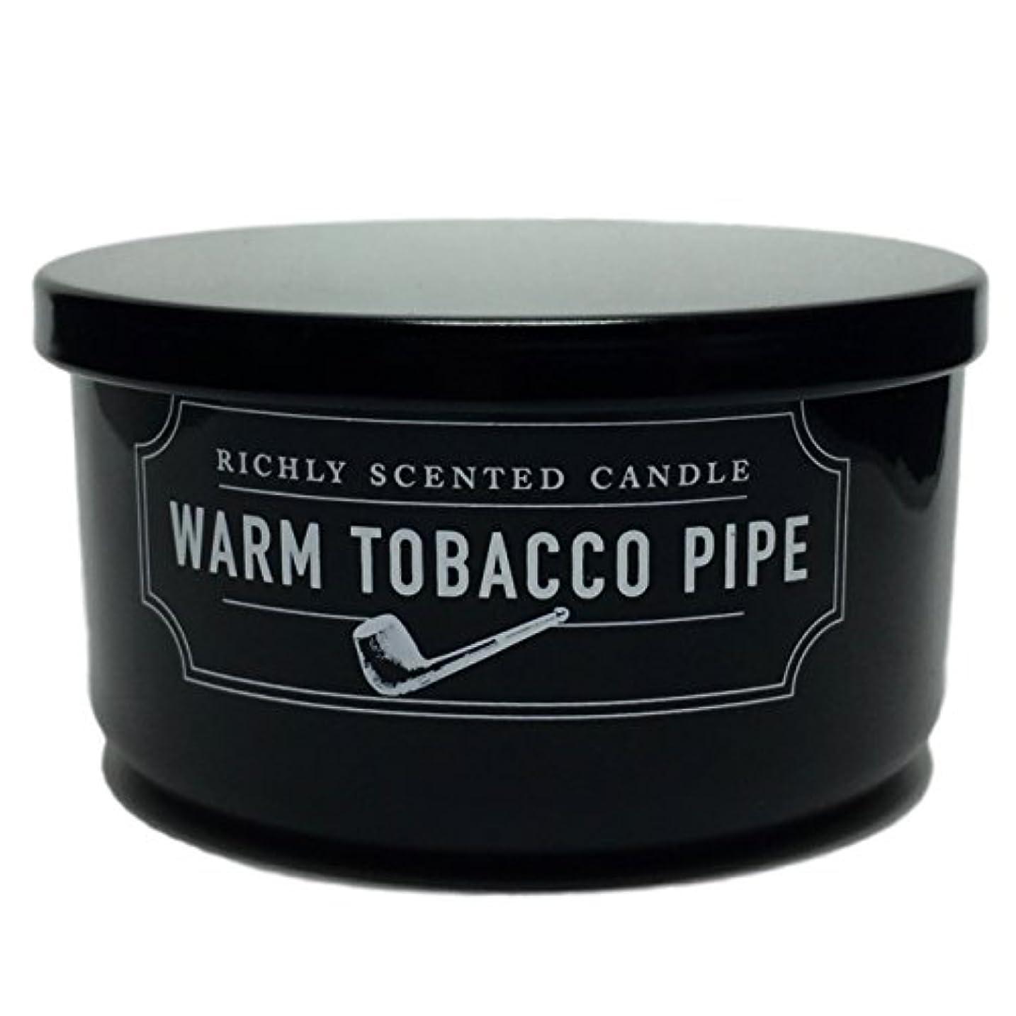 ゲージコア保証DWホーム暖かいタバコパイプ豊かな香り2 Wick Candle Smallサイズ