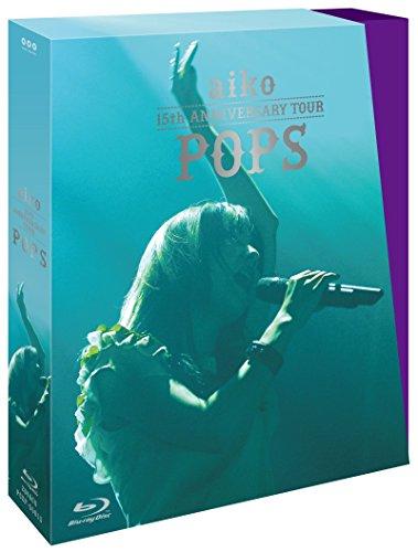[画像:aiko 15th Anniversary Tour 「POPS」 初回限定仕様 [Blu-ray]]