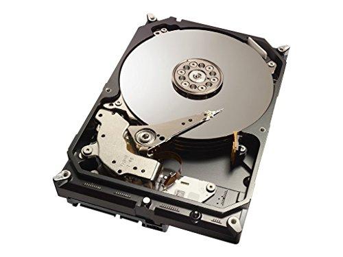 SEAGATE Desktop 3.5inch Hybrid SSHD ST1000DX001 SATA 6Gb/s 1TB 7200rpm 8GBMLC 64MB AF B00EIQTOFY 1枚目