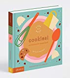 Cookies!: An Interactive Recipe Book (Cook In A Book) 画像