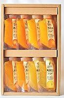 伊藤農園 ピュアフルーツ寒天ジュレセット 【お中元 お歳暮 好適品】 (簡易包装簡易のし付き)