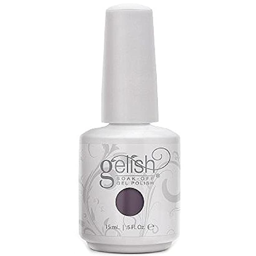 義務付けられた単位リムHarmony Gelish Gel Polish - Sweater Weather - 0.5oz / 15ml