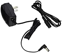 Dunlop ECB002 US AC Adapter 9V (+) Tip by Jim Dunlop