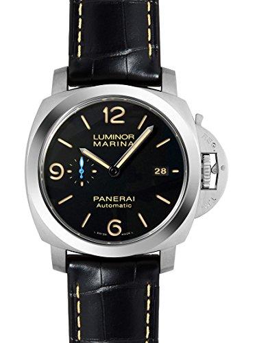 [パネライ] 腕時計 ルミノール1950 3デイズ オートマテ...
