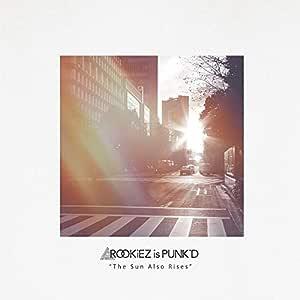 The Sun Also Rises(初回限定盤)(DVD付)