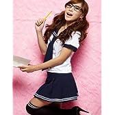 【学生服】セーラー服 女子制服 コスプレ コスチューム