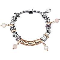 Mestige Jewellery Spiritual Bracelet with Swarovski® Crystals