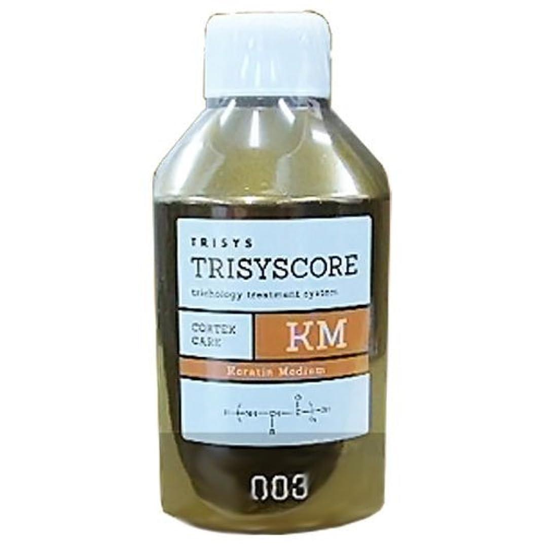 区別気性値するナンバースリー トリシスコア KM 150ml