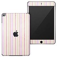 igsticker iPad mini 4 (2015) 5 (2019) 専用 apple アップル アイパッド 第4世代 第5世代 A1538 A1550 A2124 A2126 A2133 全面スキンシール フル 背面 液晶 タブレットケース ステッカー タブレット 保護シール 000931