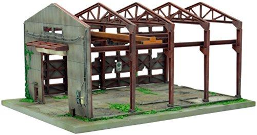 建物コレクション 建コレ156 廃墟 ジオラマ用品