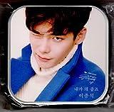 イ・ジョンソク (Lee JongSeok) CDケース I 韓国俳優 ap03