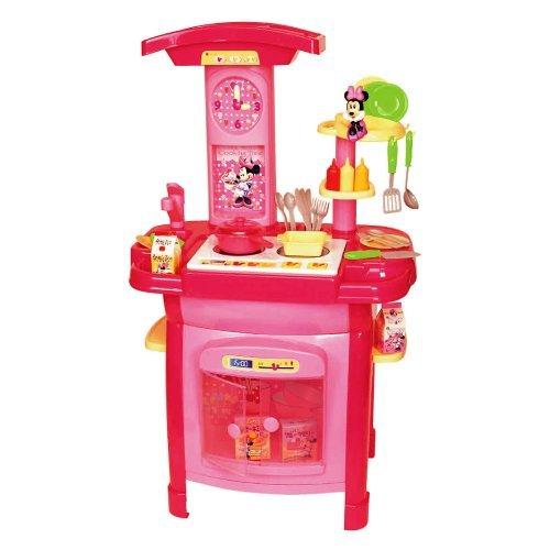 ミニーマウス/キッチン...