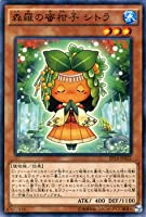 森羅の蜜柑子 シトラ 遊戯王 ナイツ・オブ・オーダー(EP14) シングルカード EP14-JP022-N