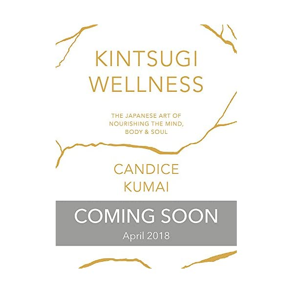 Kintsugi Wellnessの商品画像