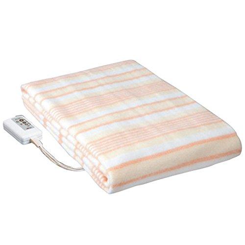 [해외]광전 (KODEN) 전기 담요 (담요 담요) 롱 타입 싱글 L (180 × 80cm) CWS-581Y/Hiroden (KODEN) electric blanket (blanket) Long type single L (180 × 80 cm) CWS-581Y