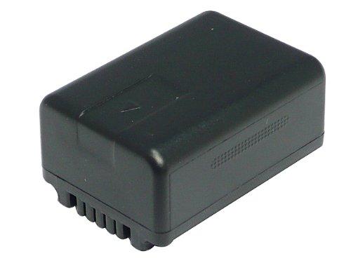 Panasonic/パナソニック VW-VBK180 互換バッテリー HC-V300M/HC-V700M 対応