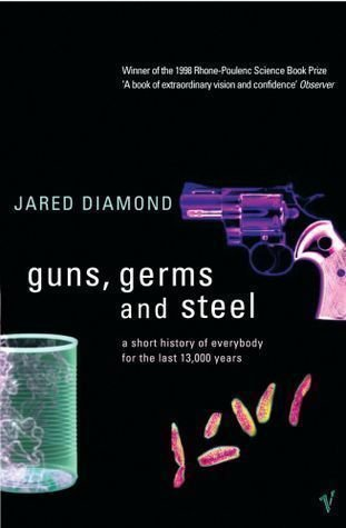 Guns, Germs and Steelの詳細を見る