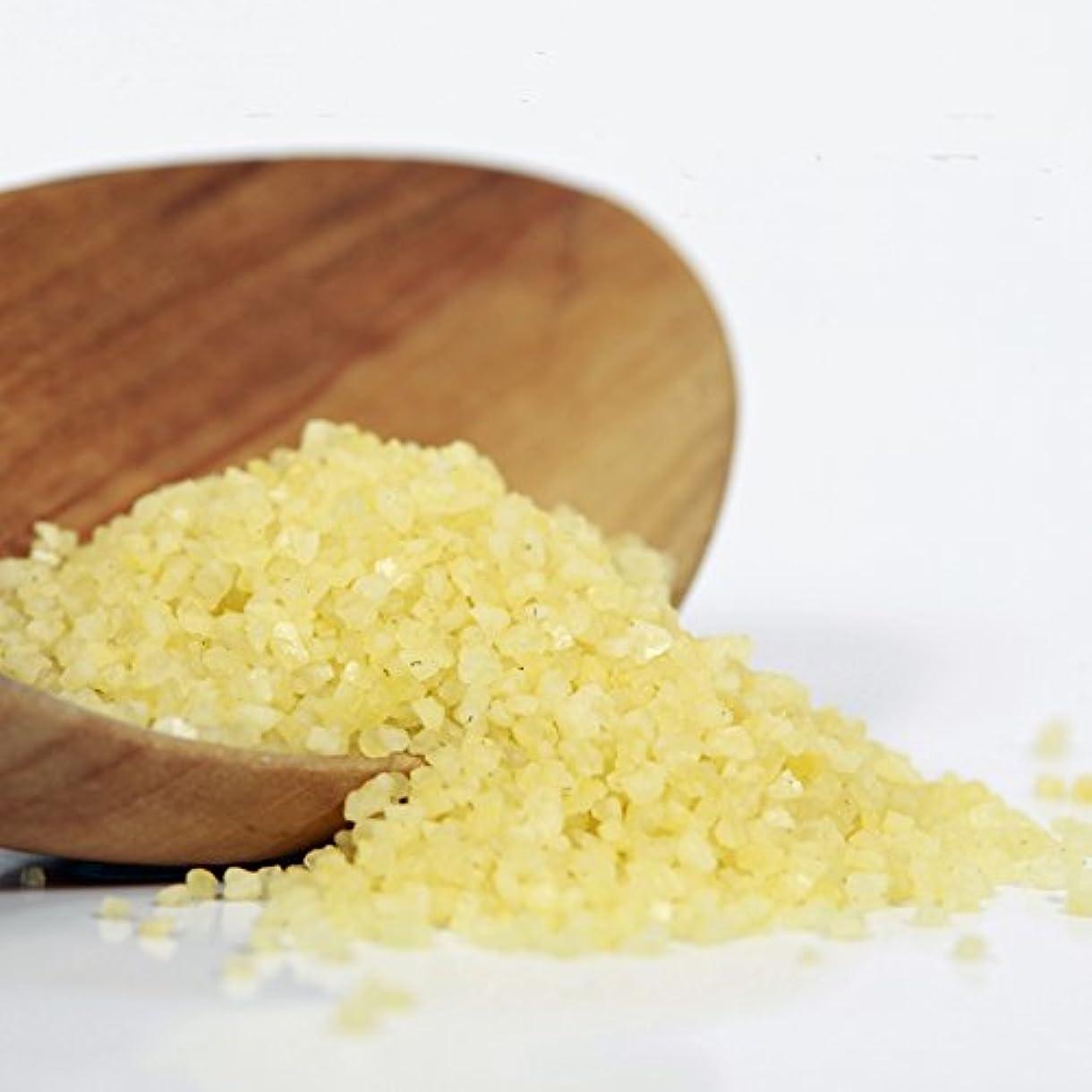 木製多様性びっくりBath Salt - Tangerine - 10Kg