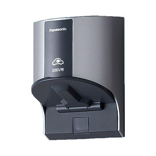 パナソニック(Panasonic) EV・PHEV充電用 屋外コンセント20...