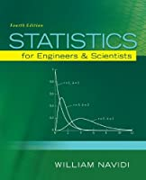 Statistics for Engineers and Scientists【洋書】 [並行輸入品]
