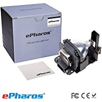 panasonicプロジェクター用交換ランプIPX ET-LAX100対応機種TH-AX100/AX200