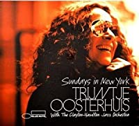 Sundays in New York by Trijntje Oosterhuis (2011-03-29)