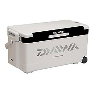 ダイワ(Daiwa) クーラーボックス PVトランク SU3500 BK 860901