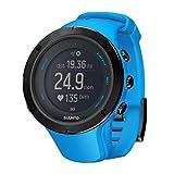 SUUNTO(スント) AMBIT3 PEAK SAPPHIRE BLUE 【日本正規品】 時刻表示 GPS コンパス 心拍計 Bluetooth [メーカー保証2年]