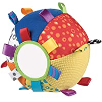 Playgro Loopy Loops Ball for Infants And Toddlers by Playgro