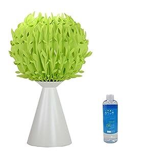 ミクニ ミスティツリー 特別パック 香りの雫 ペパーミント 電気を使わないエコ加湿