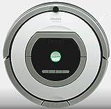 【日本未発売】 iRobot Roomba アイロボット ルンバ760【並行輸入・日本語取説・オリジナル保証7年付】 / iRobot