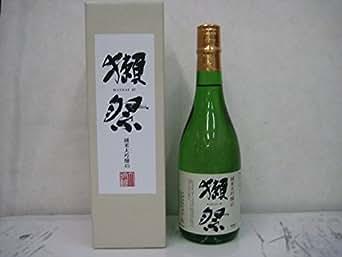 獺祭 純米大吟醸45 720ml(箱入り)