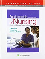 Fundamentals of Nursing 9e (Int Ed) CB