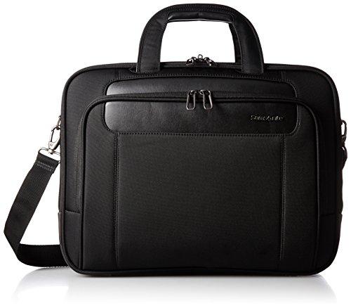[サムソナイト] SAMSONITE ビジネスバッグ サターラ ブリーフケースM 62S*09003 09 (ブラック)