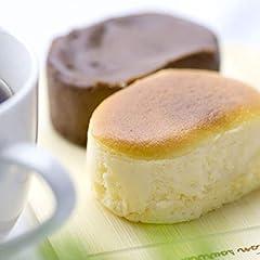 【人気スイーツ】とろけるちーずケーキ ショコラのセット 10個入 (ギフト対応)