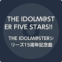 THE IDOLM@STERシリーズ15周年記念曲「なんどでも笑おう」【 シンデレラガールズ盤 】