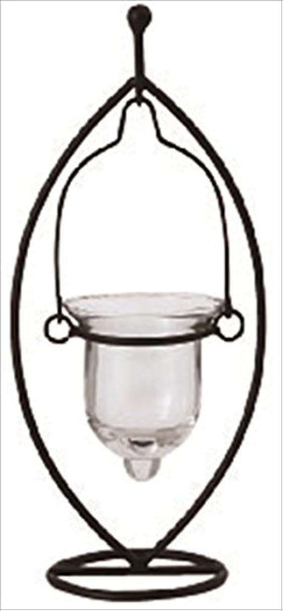 フラッシュのように素早く保存運ぶカメヤマキャンドル(kameyama candle) スウィングスタンド