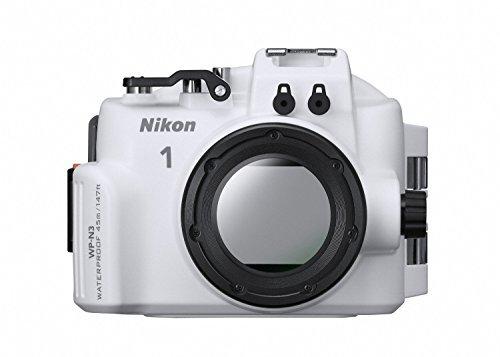 Nikon ウォータープルーフケース WP-N3 [並行輸入品]